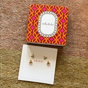 Stella & Dot Deja Vu Earrings